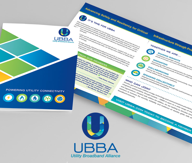 UBBA - UTILITY BROADBAND ALLIANCE AND WHOLE BRAIN